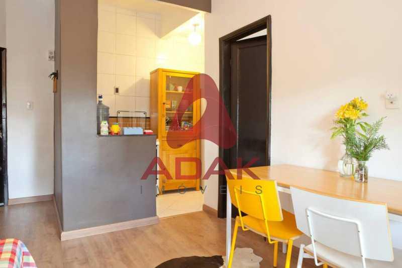 cardealf6 - Apartamento 1 quarto à venda Santa Teresa, Rio de Janeiro - R$ 290.000 - CTAP10581 - 7