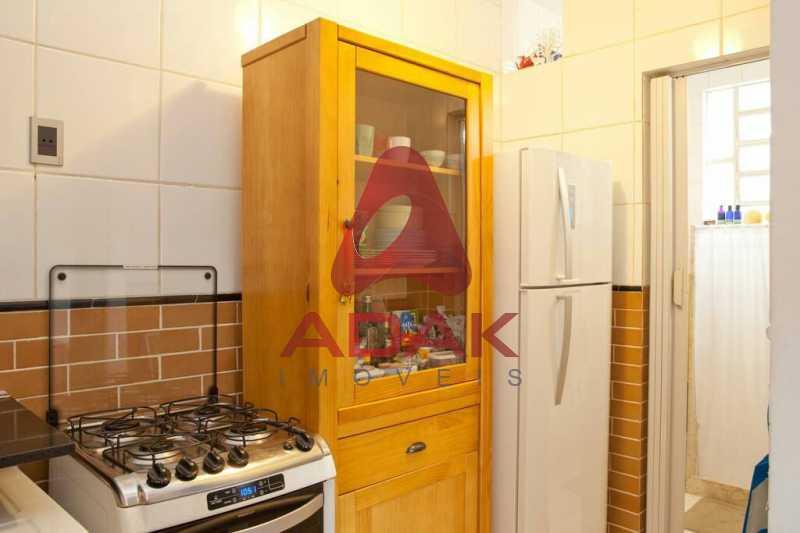 cardealf7 - Apartamento 1 quarto à venda Santa Teresa, Rio de Janeiro - R$ 290.000 - CTAP10581 - 8