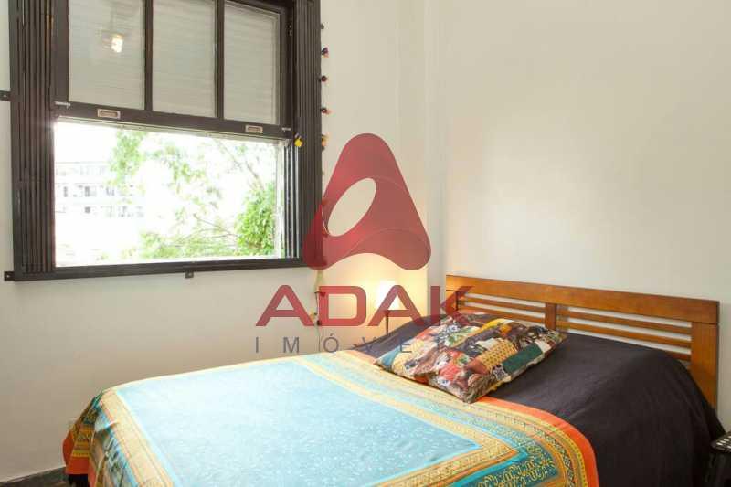 cardealf8 - Apartamento 1 quarto à venda Santa Teresa, Rio de Janeiro - R$ 290.000 - CTAP10581 - 9
