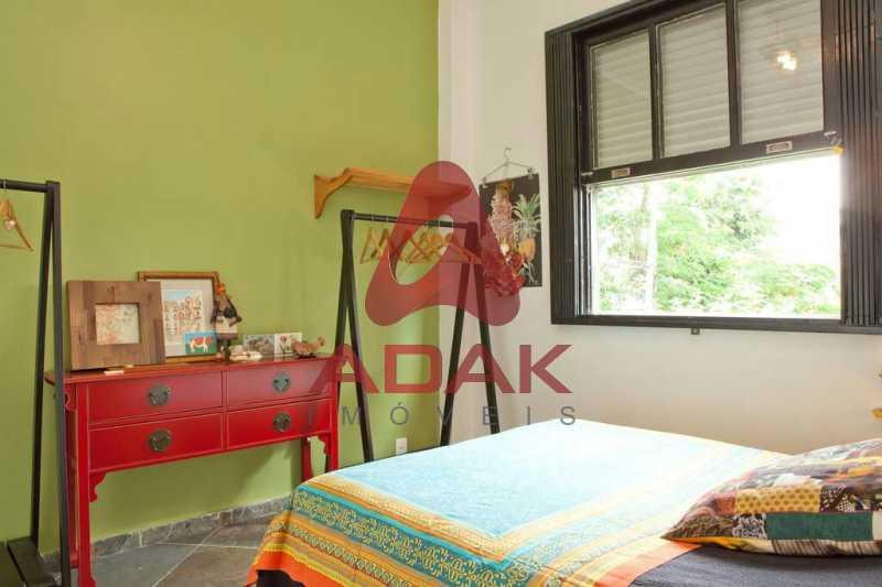 cardealf9 - Apartamento 1 quarto à venda Santa Teresa, Rio de Janeiro - R$ 290.000 - CTAP10581 - 10