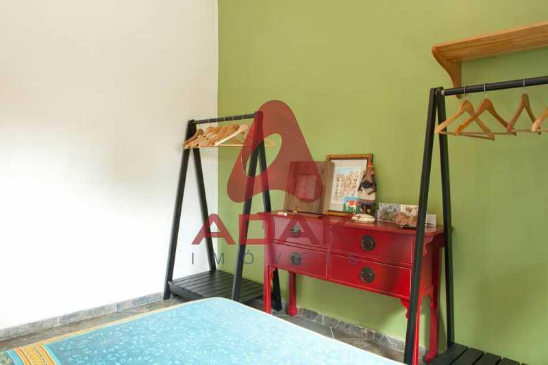 cardealf10 - Apartamento 1 quarto à venda Santa Teresa, Rio de Janeiro - R$ 290.000 - CTAP10581 - 11