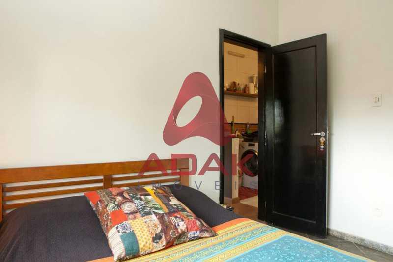 cardealf12 - Apartamento 1 quarto à venda Santa Teresa, Rio de Janeiro - R$ 290.000 - CTAP10581 - 12