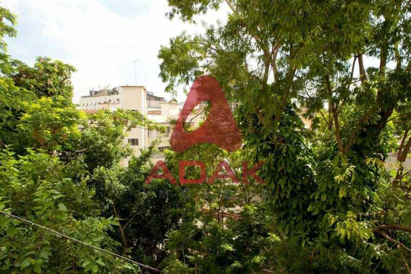 cardealf17 - Apartamento 1 quarto à venda Santa Teresa, Rio de Janeiro - R$ 290.000 - CTAP10581 - 17