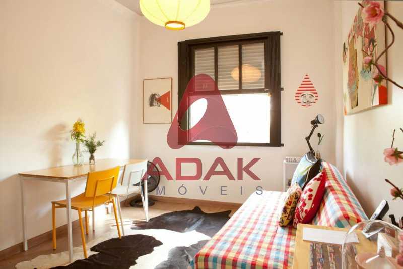 cardealf19 - Apartamento 1 quarto à venda Santa Teresa, Rio de Janeiro - R$ 290.000 - CTAP10581 - 19