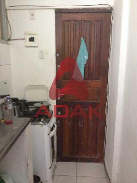 CECC9170 - Kitnet/Conjugado 25m² à venda Santa Teresa, Rio de Janeiro - R$ 120.000 - CTKI10159 - 1