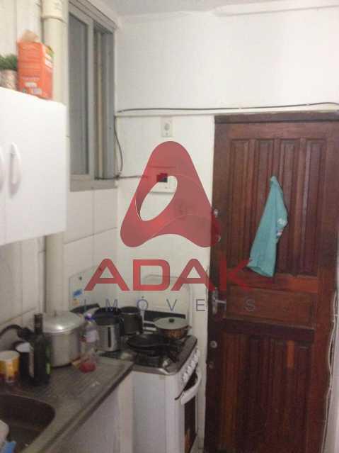 JIAK6669 - Kitnet/Conjugado 25m² à venda Santa Teresa, Rio de Janeiro - R$ 120.000 - CTKI10159 - 5