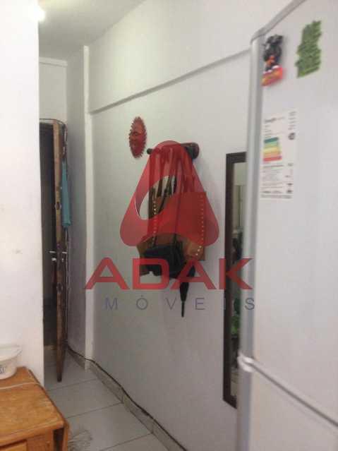 YKXP4607 - Kitnet/Conjugado 25m² à venda Santa Teresa, Rio de Janeiro - R$ 120.000 - CTKI10159 - 9
