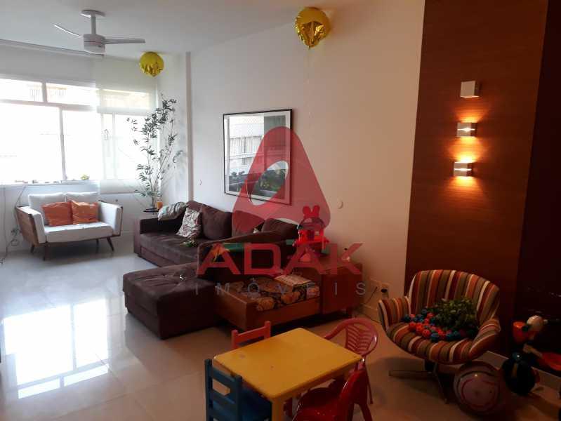 20180628_163618 - Apartamento À Venda - Laranjeiras - Rio de Janeiro - RJ - LAAP30598 - 1