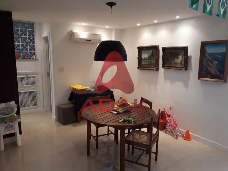 20180628_163626 - Apartamento À Venda - Laranjeiras - Rio de Janeiro - RJ - LAAP30598 - 3