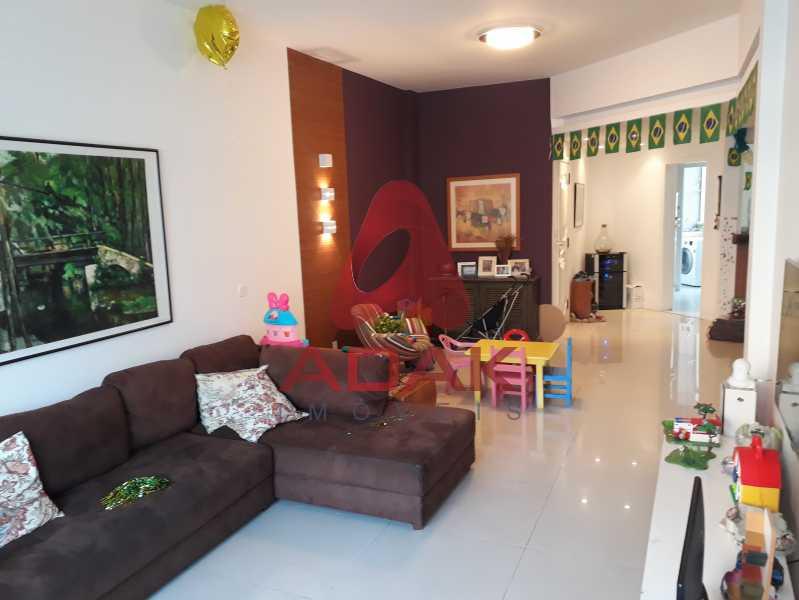 20180628_163655 - Apartamento À Venda - Laranjeiras - Rio de Janeiro - RJ - LAAP30598 - 4