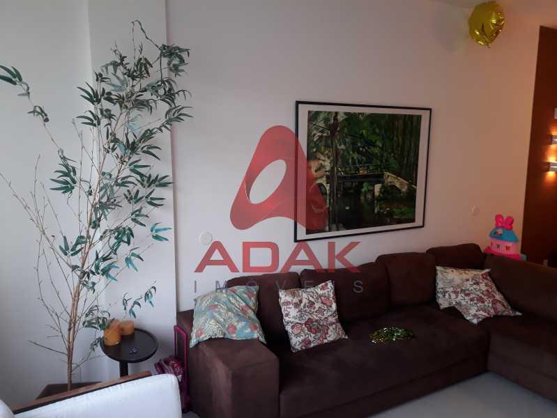 20180628_163657 - Apartamento À Venda - Laranjeiras - Rio de Janeiro - RJ - LAAP30598 - 5