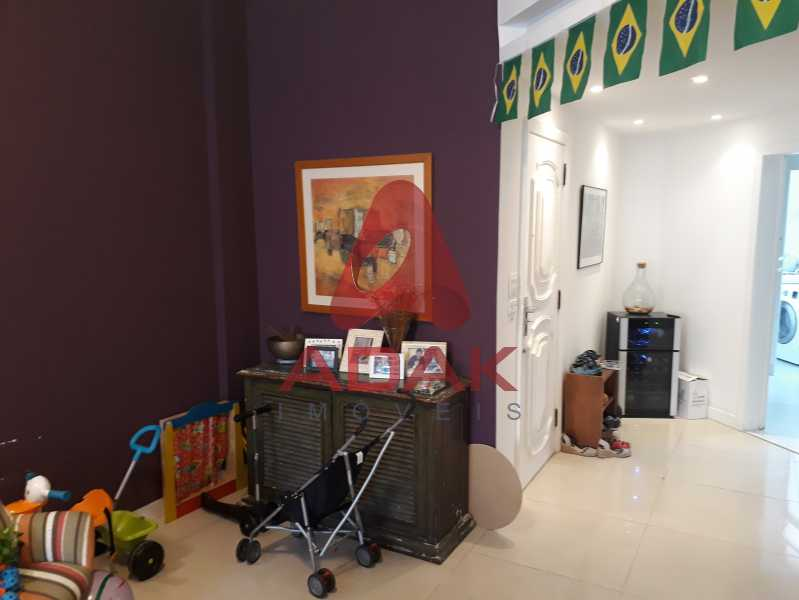 20180628_163709 - Apartamento À Venda - Laranjeiras - Rio de Janeiro - RJ - LAAP30598 - 7