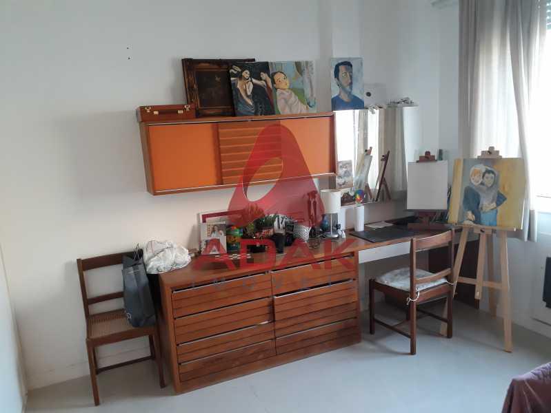 20180628_163803 - Apartamento À Venda - Laranjeiras - Rio de Janeiro - RJ - LAAP30598 - 9