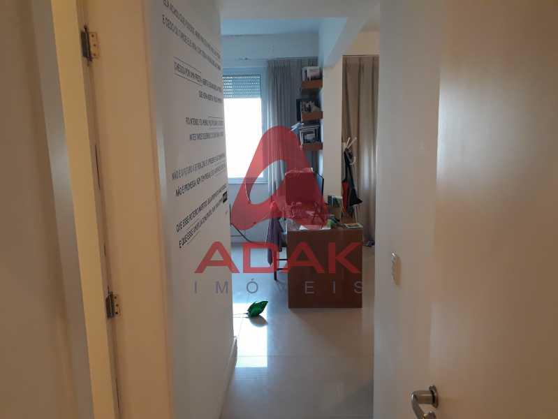 20180628_163926 - Apartamento À Venda - Laranjeiras - Rio de Janeiro - RJ - LAAP30598 - 19