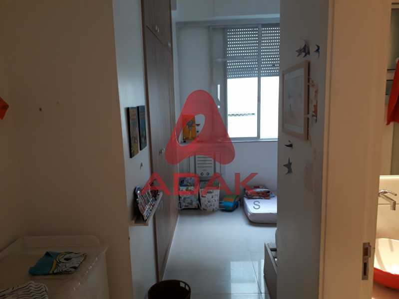 20180628_163932 - Apartamento À Venda - Laranjeiras - Rio de Janeiro - RJ - LAAP30598 - 20