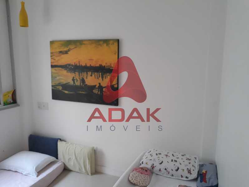 20180628_164007 - Apartamento À Venda - Laranjeiras - Rio de Janeiro - RJ - LAAP30598 - 23