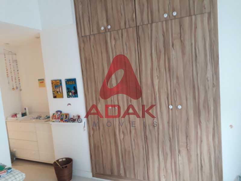 20180628_164015 - Apartamento À Venda - Laranjeiras - Rio de Janeiro - RJ - LAAP30598 - 24