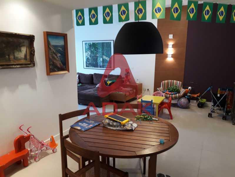 20180628_164041 - Apartamento À Venda - Laranjeiras - Rio de Janeiro - RJ - LAAP30598 - 27