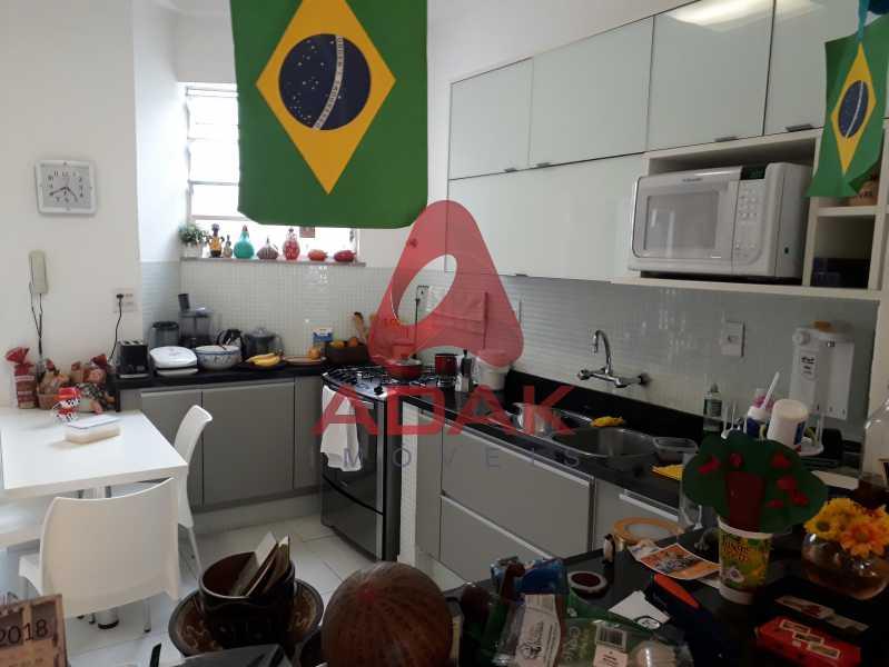 20180628_164113 - Apartamento À Venda - Laranjeiras - Rio de Janeiro - RJ - LAAP30598 - 29