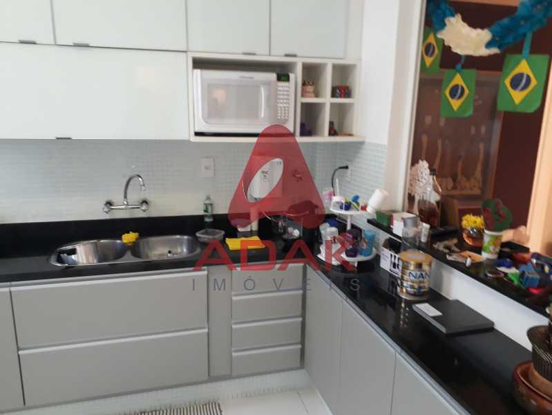 20180628_164121 - Apartamento À Venda - Laranjeiras - Rio de Janeiro - RJ - LAAP30598 - 30