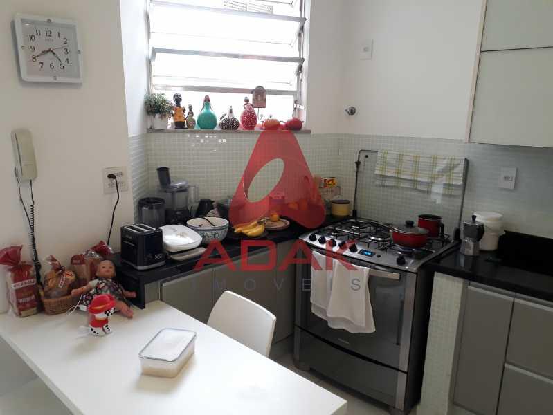 20180628_164123 - Apartamento À Venda - Laranjeiras - Rio de Janeiro - RJ - LAAP30598 - 31
