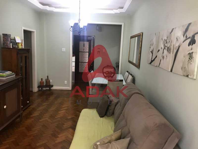 IMG-20180704-WA0013 - Apartamento À Venda - Catete - Rio de Janeiro - RJ - LAAP20697 - 3