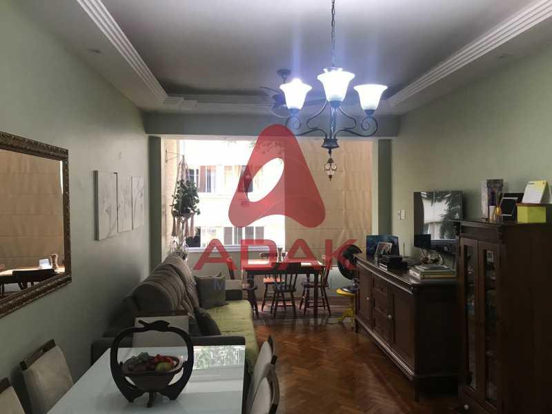 IMG-20180704-WA0022 - Apartamento À Venda - Catete - Rio de Janeiro - RJ - LAAP20697 - 1