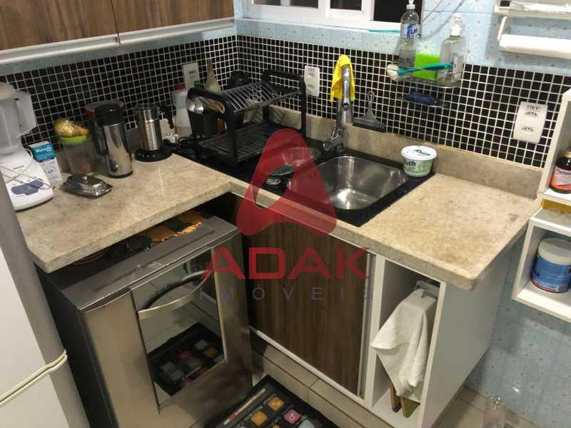 IMG-20180704-WA0029 - Apartamento À Venda - Catete - Rio de Janeiro - RJ - LAAP20697 - 20