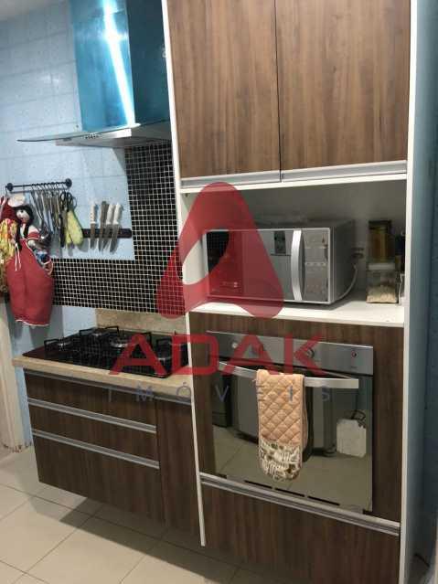 IMG-20180704-WA0030 - Apartamento À Venda - Catete - Rio de Janeiro - RJ - LAAP20697 - 23