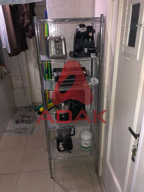 IMG-20180704-WA0032 - Apartamento À Venda - Catete - Rio de Janeiro - RJ - LAAP20697 - 24