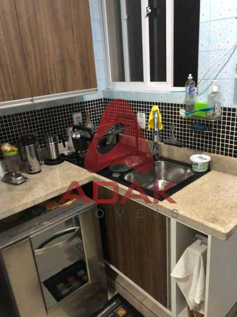 IMG-20180704-WA0034 - Apartamento À Venda - Catete - Rio de Janeiro - RJ - LAAP20697 - 22