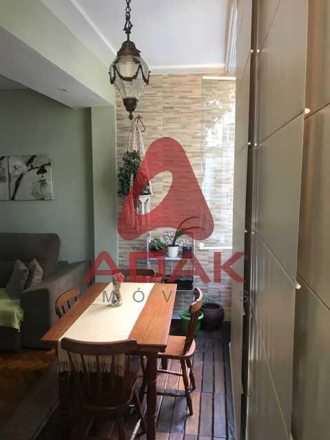 IMG-20180704-WA0035 - Apartamento À Venda - Catete - Rio de Janeiro - RJ - LAAP20697 - 5
