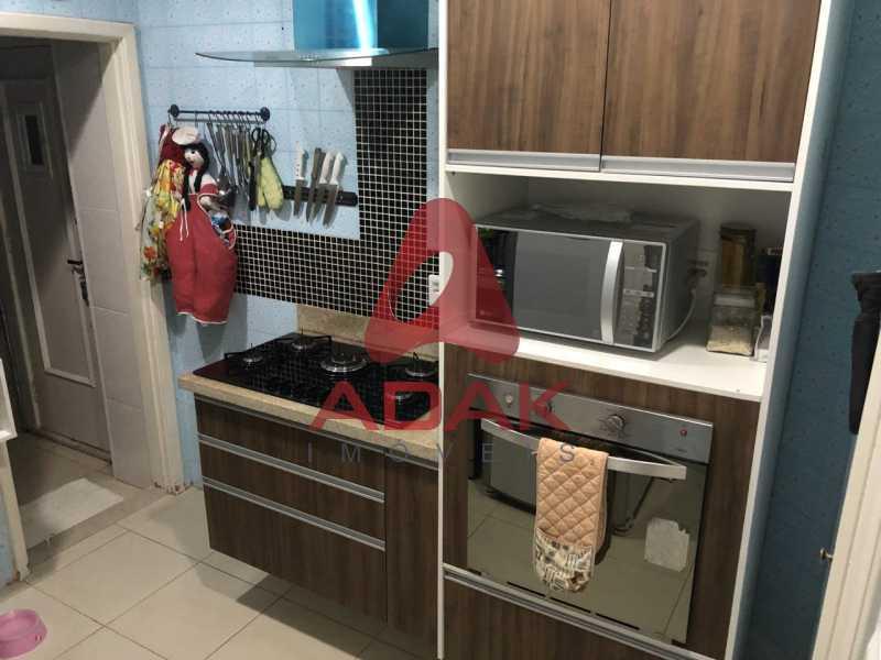 IMG-20180704-WA0037 - Apartamento À Venda - Catete - Rio de Janeiro - RJ - LAAP20697 - 21