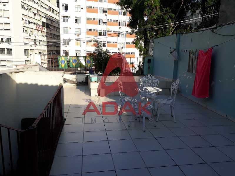 20180704_150505 - Casa 3 quartos à venda Centro, Rio de Janeiro - R$ 1.100.000 - LACA30015 - 4
