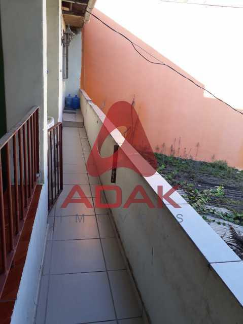 20180704_150626 - Casa 3 quartos à venda Centro, Rio de Janeiro - R$ 1.100.000 - LACA30015 - 5