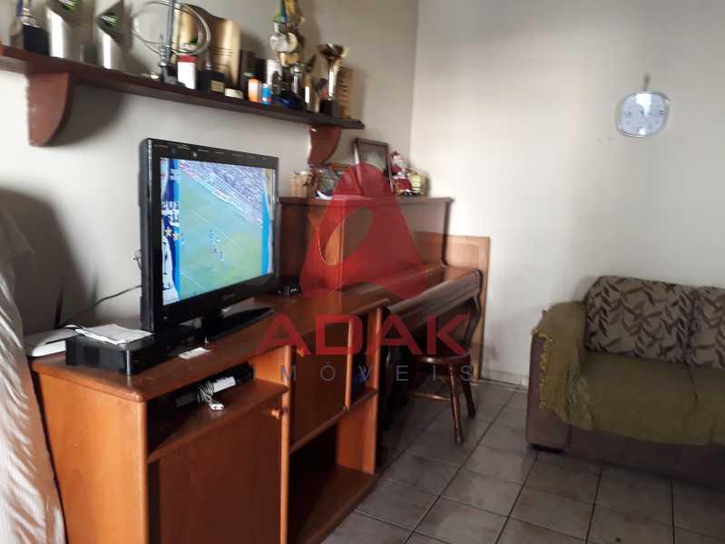 20180704_151128 - Casa 3 quartos à venda Centro, Rio de Janeiro - R$ 1.100.000 - LACA30015 - 26