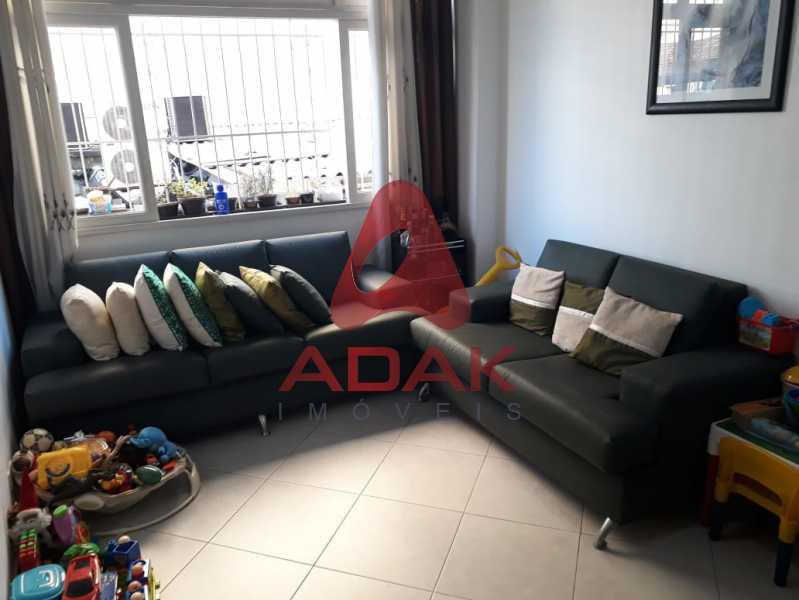IMG-20180706-WA0015 - Apartamento 3 quartos à venda Tijuca, Rio de Janeiro - R$ 615.000 - LAAP30607 - 1