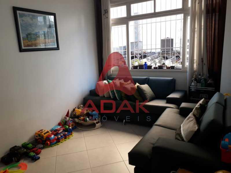 IMG-20180706-WA0016 - Apartamento 3 quartos à venda Tijuca, Rio de Janeiro - R$ 615.000 - LAAP30607 - 3