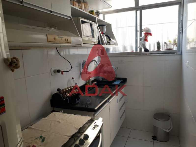 IMG-20180706-WA0026 - Apartamento 3 quartos à venda Tijuca, Rio de Janeiro - R$ 615.000 - LAAP30607 - 9