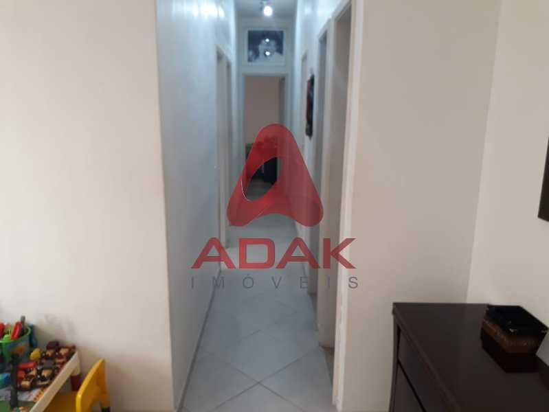 IMG-20180706-WA0027 - Apartamento 3 quartos à venda Tijuca, Rio de Janeiro - R$ 615.000 - LAAP30607 - 5