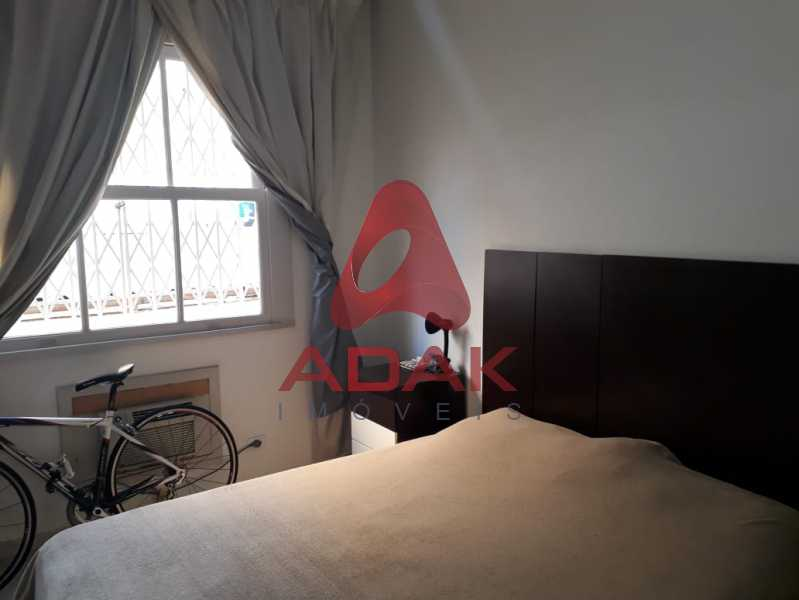 IMG-20180706-WA0032 - Apartamento 3 quartos à venda Tijuca, Rio de Janeiro - R$ 615.000 - LAAP30607 - 15