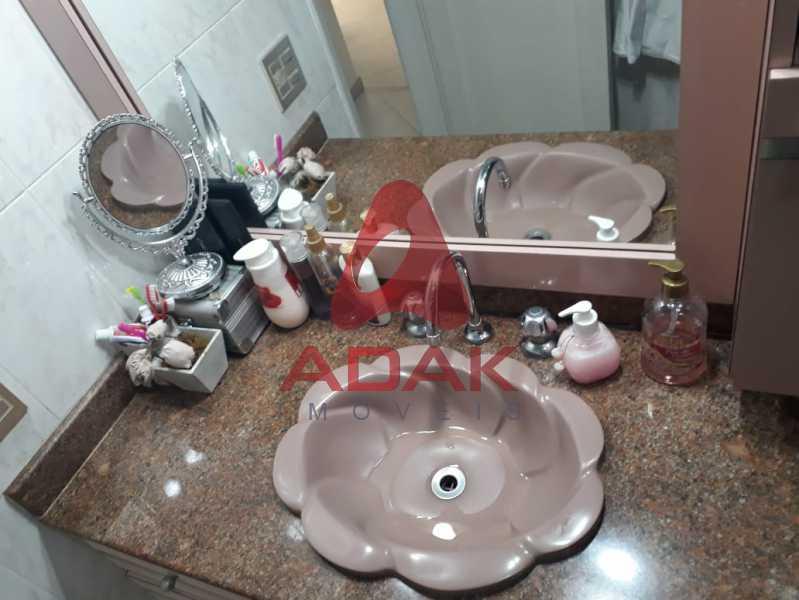 IMG-20180706-WA0033 - Apartamento 3 quartos à venda Tijuca, Rio de Janeiro - R$ 615.000 - LAAP30607 - 28
