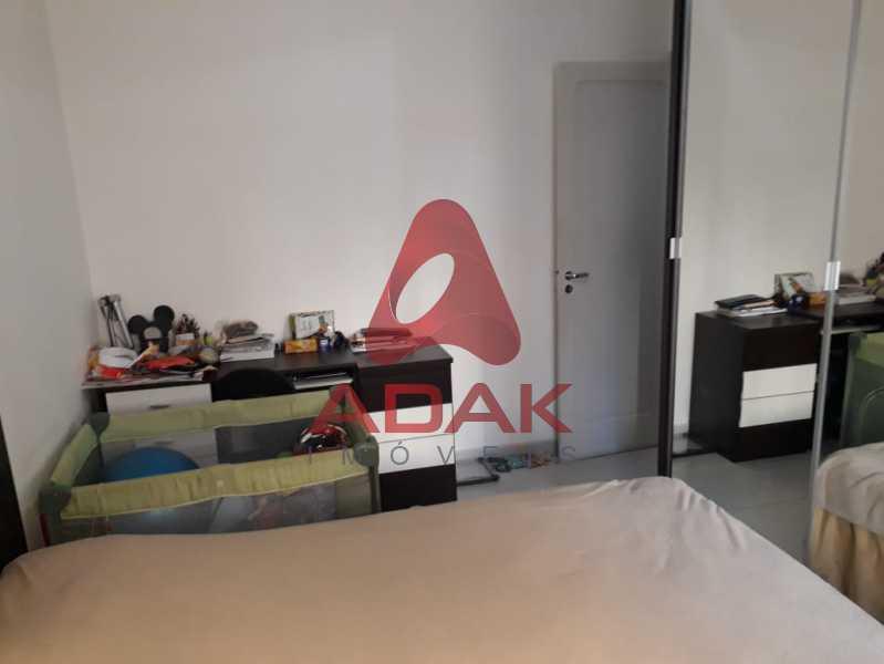 IMG-20180706-WA0040 - Apartamento 3 quartos à venda Tijuca, Rio de Janeiro - R$ 615.000 - LAAP30607 - 19