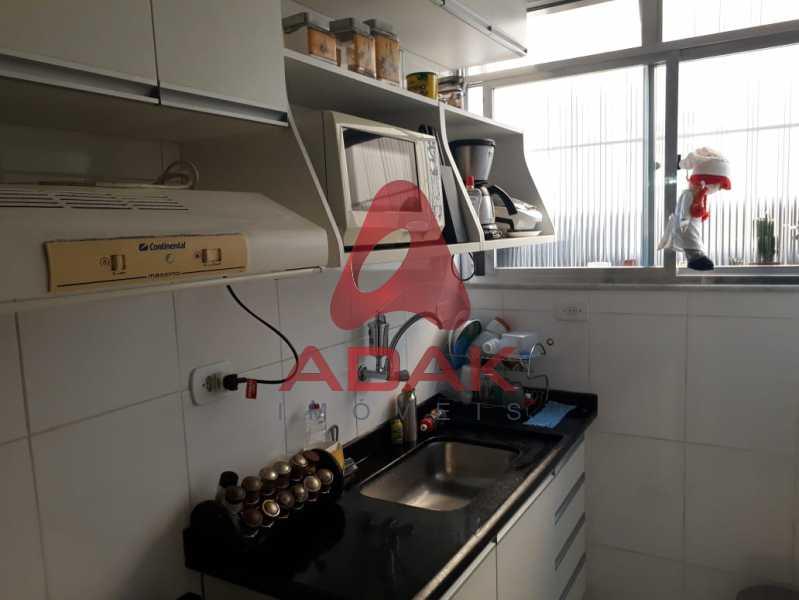IMG-20180706-WA0043 - Apartamento 3 quartos à venda Tijuca, Rio de Janeiro - R$ 615.000 - LAAP30607 - 21