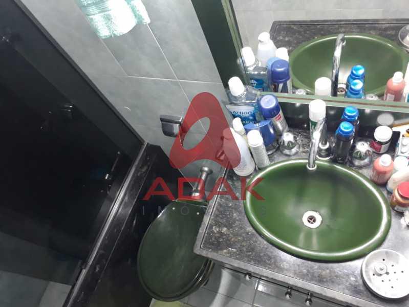 IMG-20180706-WA0045 - Apartamento 3 quartos à venda Tijuca, Rio de Janeiro - R$ 615.000 - LAAP30607 - 25