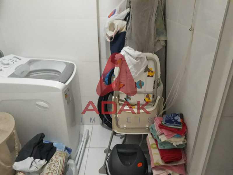 IMG-20180706-WA0048 - Apartamento 3 quartos à venda Tijuca, Rio de Janeiro - R$ 615.000 - LAAP30607 - 31