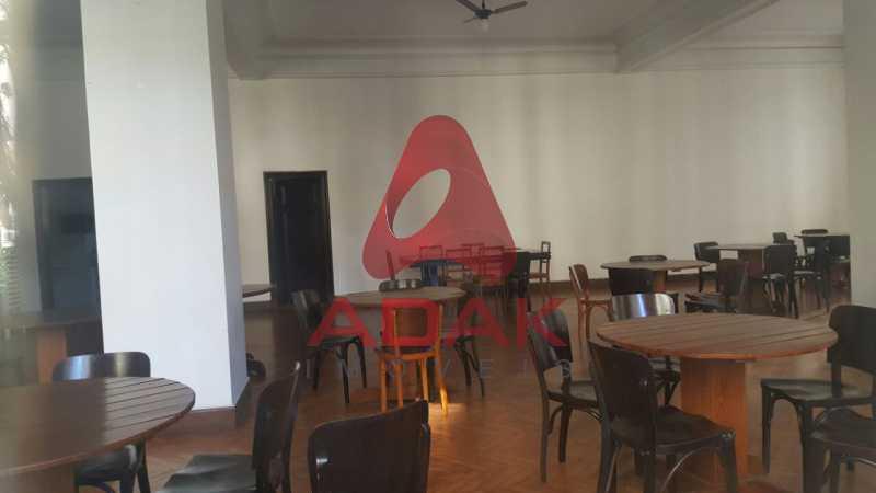 29 - Apartamento À Venda - Flamengo - Rio de Janeiro - RJ - LAAP60003 - 30