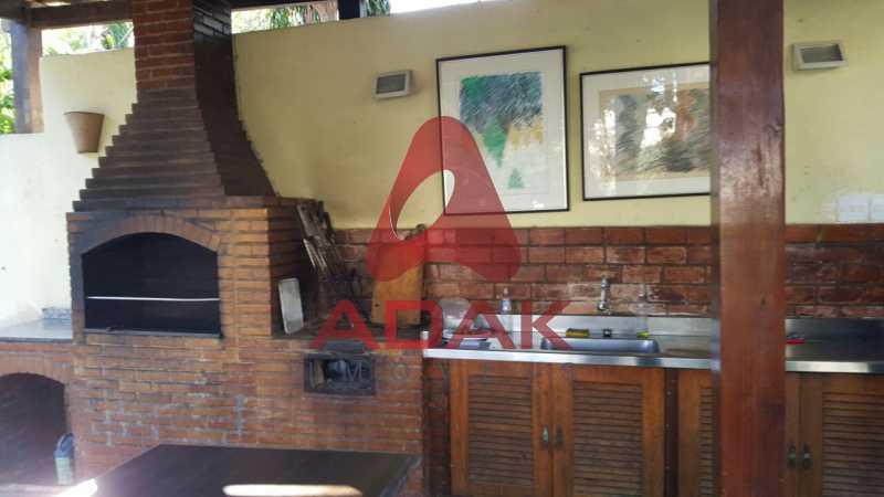 27 - Apartamento À Venda - Flamengo - Rio de Janeiro - RJ - LAAP60003 - 28