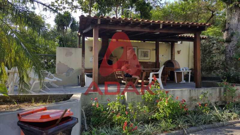 25 - Apartamento À Venda - Flamengo - Rio de Janeiro - RJ - LAAP60003 - 26