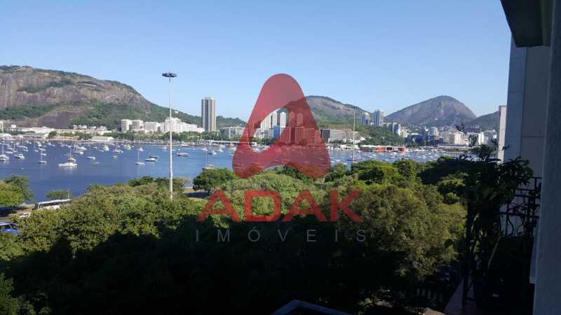 3 - Apartamento À Venda - Flamengo - Rio de Janeiro - RJ - LAAP60003 - 4
